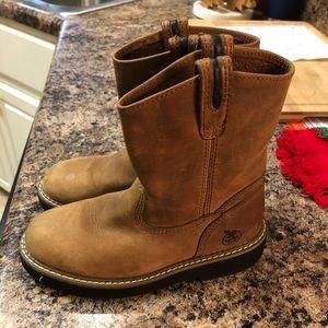 Kids Georgia Boots